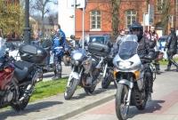 Sezon motocyklowy w Gnieźnie rozpoczęty!
