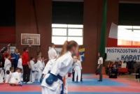 4 medale zawodników Inochi Gniezno w XXVIII Mistrzostwach Ziemi Legnickiej w Karate Olimpijskim