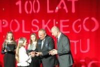 Centralne Uroczystości Dni Olimpijczyka w Gnieźnie