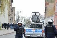 System LRAD na Marszu Równości i kontrmanifestacji! Czy Policja go użyła?