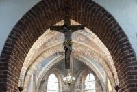 Kapsuła czasu w kościele bożogrobców