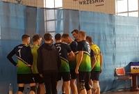 Piast Łubowo Mistrzem Wrzesińskiej Rekreacyjnej Ligi Piłki Siatkowej!