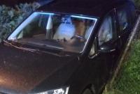 Zderzenie dwóch aut w Małachowie Złych Miejsc! Dwoje dzieci w szpitalu!