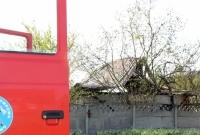 Pożar w Grabowie