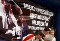 Złoto na Mistrzostwach Polski w Karate Olimpijskim