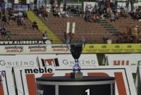 Pary dla Ostrowa, Car Gwarant Start na pozycji piątej