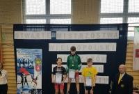 Zapaśnicy Husarza z kolejnymi medalami