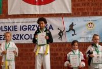 Mistrzostwa Szkół w Karate Olimpijskim WKF 2019 - 9 medali zawodników Inochi Gniezno