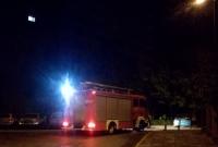 Policja i dwa zastępy Straży Pożarnej budziły gnieźnianina