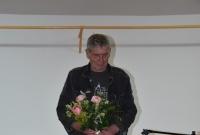 Lech Dyblik gościł w Jarząbkowie