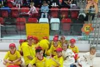 XVIII Olimpiada Sportowa Przedszkolaków