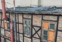 Rozbiórka oficyn przy ulicy Rzeźnickiej 7