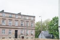 Kamienica przy ul. Czystej w Gnieźnie zniknęła