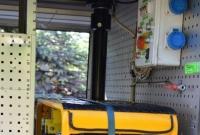 Przekazanie samochodu średniego dla OSP Dąbrówka Kościelna