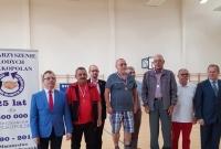 XIII Festyn dla Seniorów