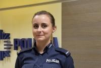 Agnieszka Olejniczak zwyciężczynią powiatowych eliminacji