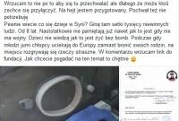 Gnieźnianin ratuje syryjskie dzieci! Dostał wzruszający list