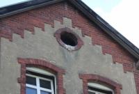 Pustułka wypadła z gniazda! Na ratunek ruszyli strażacy