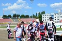 Z Lokomotiv Daugavpils za trzy oczka! 51:39 dla Car Gwarant Startu!