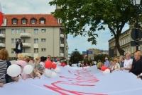 Marsz dla Życia i Rodziny przeszedł ulicami Gniezna