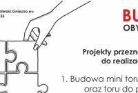 Tor do pitbike i scena plenerowa na obrzeżach miasta powstaną w ramach Budżetu Obywatelskiego