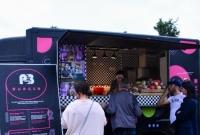 Food trucki odwiedziły Gniezno