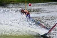 Wakeboardziści rywalizowali o tytuł Mistrza Gniezna