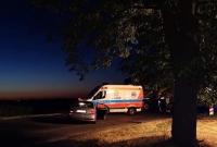 Tragiczny wypadek w Oborze! Nie żyje 26-latek