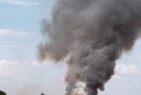 Dwa pożary zboża! Do Mąkownicy wysłano 18 zastępów Straży Pożarnej!