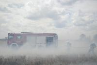Pożar w Woźnikach