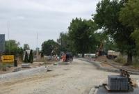Przebudowa ulicy Roosevelta zgodnie z planem