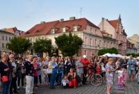 Uczcili 75. rocznicę wybuchu Powstania Warszawskiego