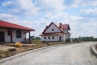 Przebudowa dróg w Jankówku