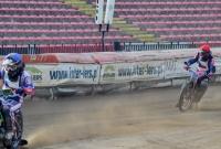 DMPJ: pogoda przerwała zawody, triumf Bocar Włókniarza