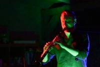 Muzyka pięciu religii na Wenei