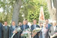 Uroczystości i piknik militarny w Święto Wojska Polskiego