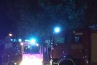 Pracowita niedziela strażaków z Witkowa