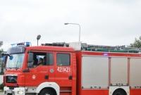 Kolejny wypadek na skrzyżowaniu ulic Fabrycznej, Roosevelta i Podkomorskiej