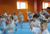 AKT Samuraj Gniezno rozpoczyna nowy sezon! Rozpocznij swoją przygodę z karate!