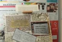 Wystawa w holu Urzędu Gminy - Łabiszynek jakiego nie znamy