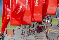 IV Półmaraton Szpot Swarzędz! Nie pokonał ich nawet żar z nieba