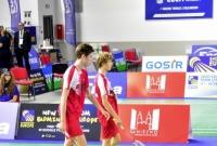Duńczycy Mistrzami Europy w Badmintonie U17
