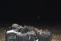 19-latek wypadł z auta wraz z fotelem! Poniósł śmierć na miejscu!