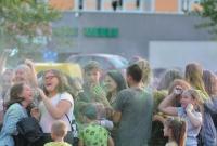 Święto Kolorów po raz kolejny w Gnieźnie!