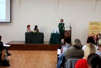 Wybitni specjaliści przyjechali do GSW Milenium, aby poprowadzić ważną konferencję