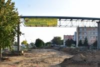 Ruszyła budowa parkingu na os. Kazimierza Wielkiego! Powstanie 120 nowych miejsc dla pojazdów
