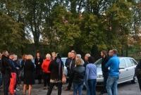 Mieszkańcy ul. Konopnickiej nadal walczą o boisko Stelli! Pomaga im posłanka