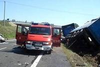 Śmiertelny wypadek w Jankowie Dolnym