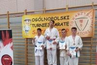 VII Ogólnopolski Turniej Karate Satori Cup