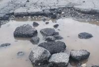 Zniszczona droga między Oborą a Braciszewem! Gmina już zareagowała